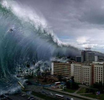 Землетрясения землетрясения
